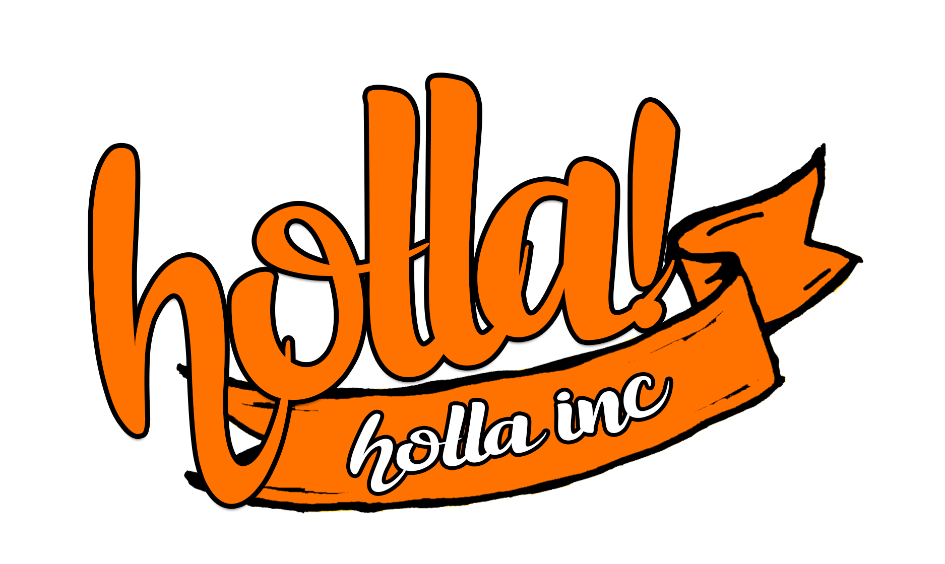 HOLLA INC.